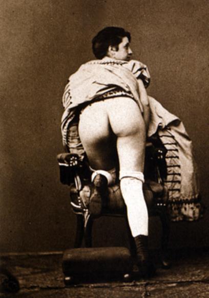 Комментариев: 6. XX век. История эротической фотографии: конец XIX-го - на