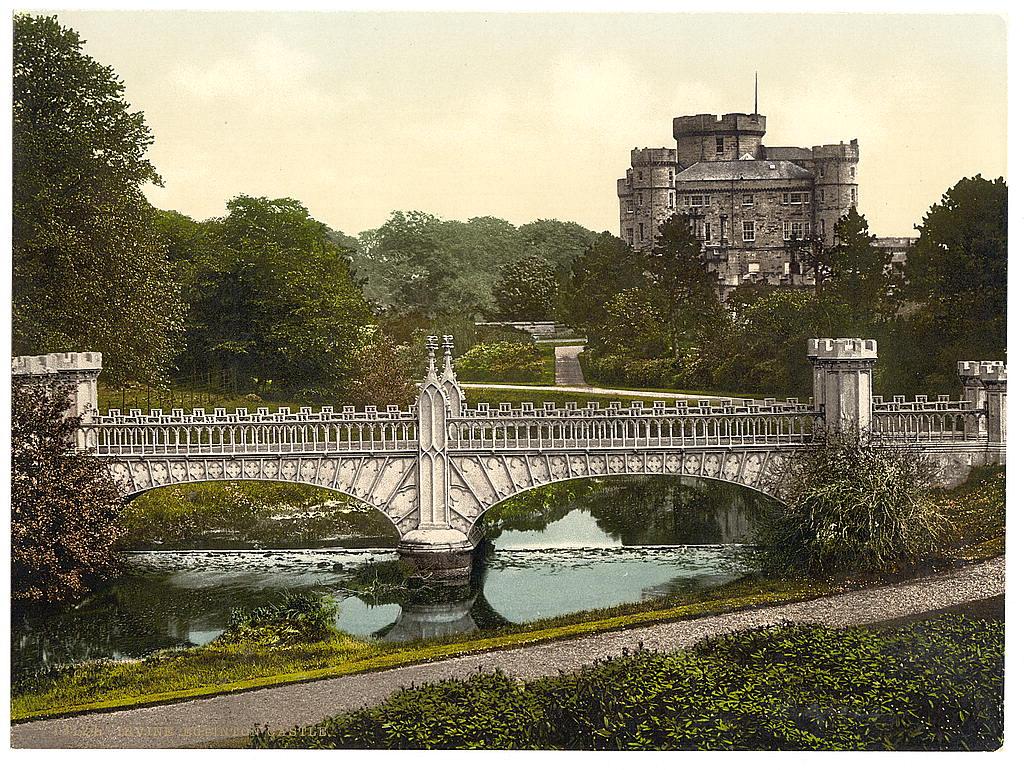 Старые фотографии Шотландии. 3449518773_b1dddfbd20_o