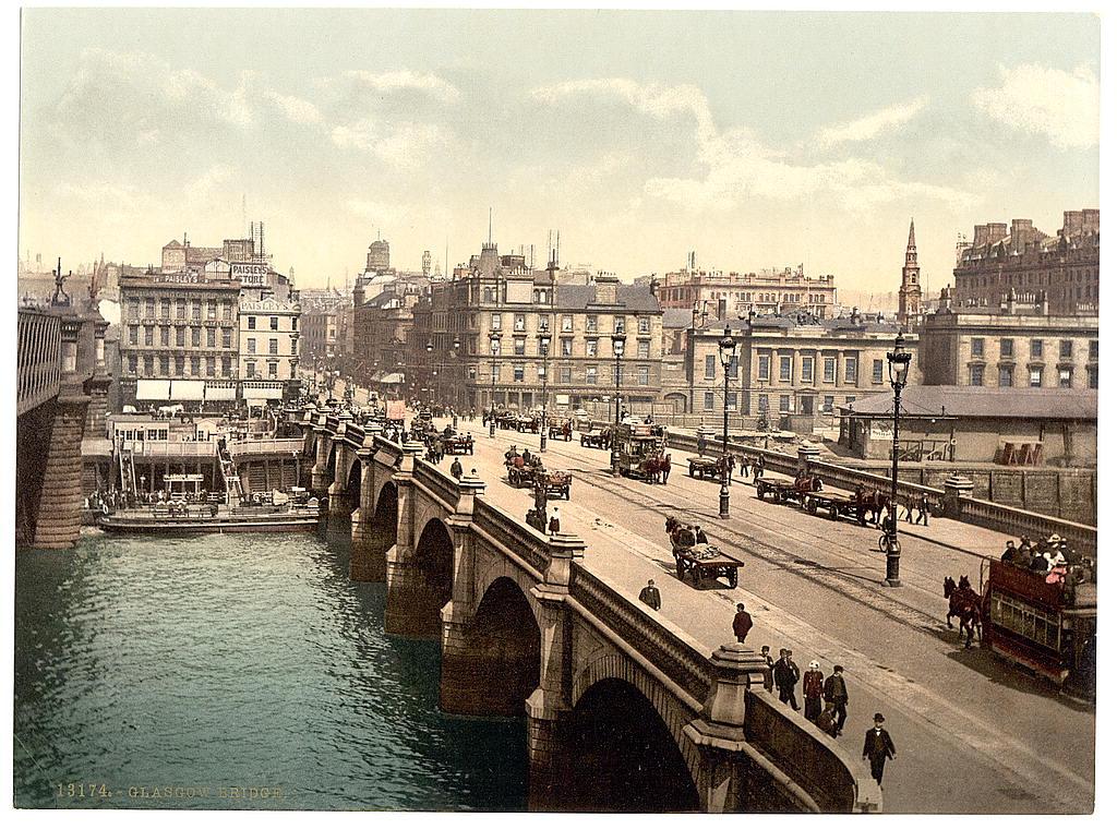 Старые фотографии Шотландии. 3449523819_8c5a41a952_o