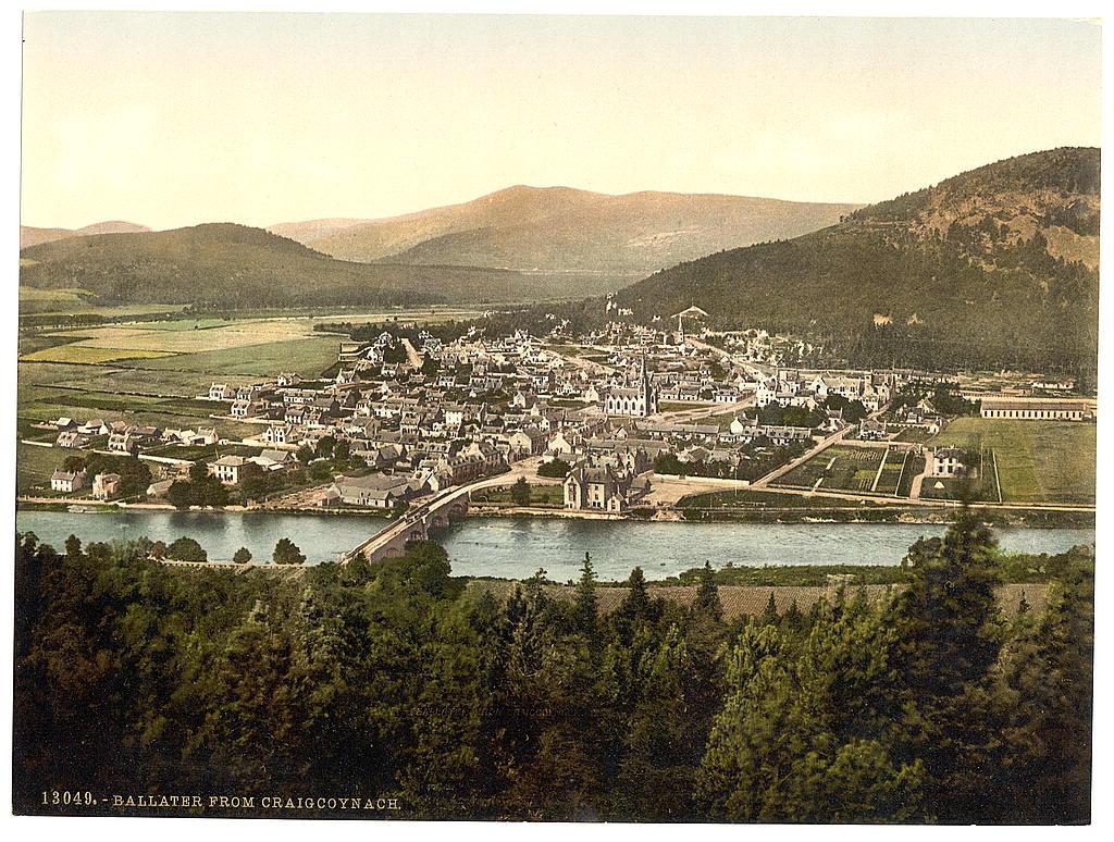 Старые фотографии Шотландии. 3449543279_dbf1965349_o