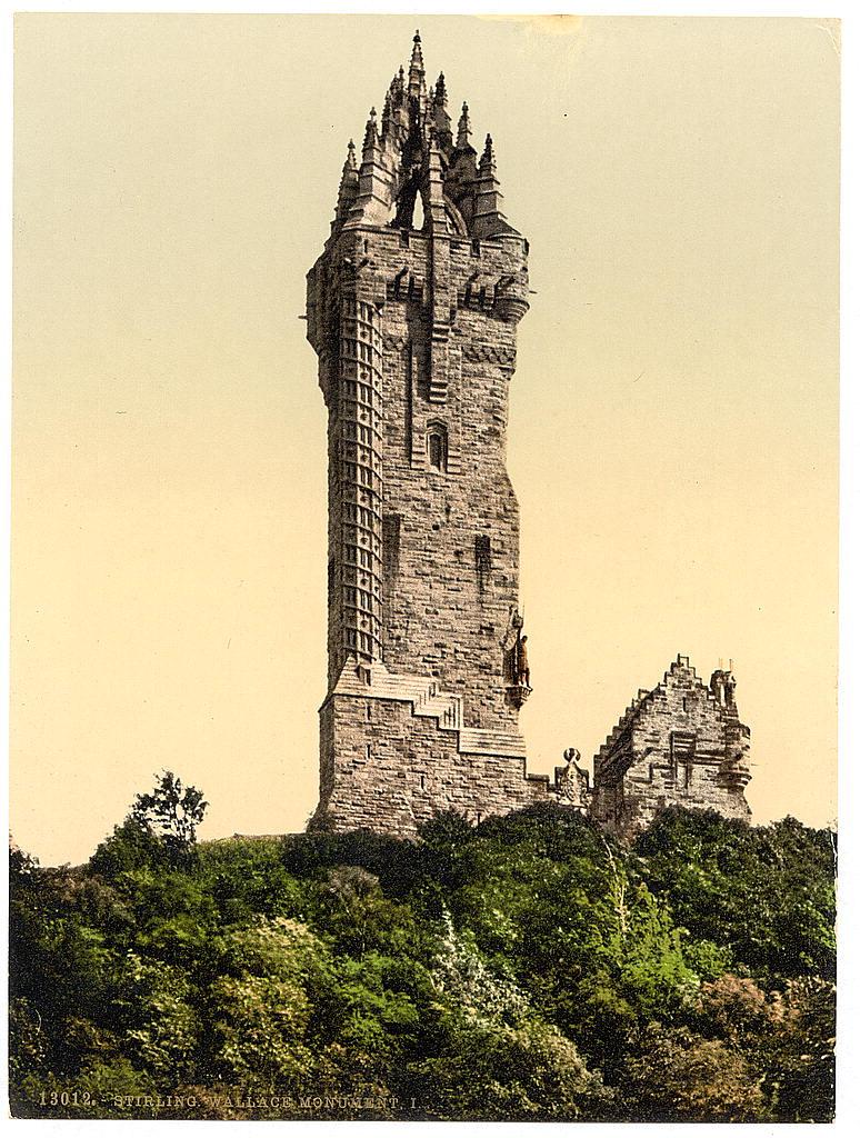 Старые фотографии Шотландии. 3450319728_57c4782437_o