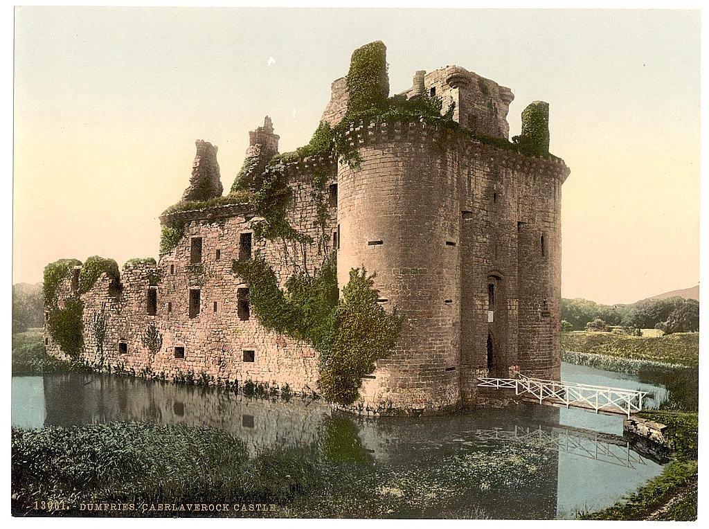 Старые фотографии Шотландии. 3450347288_e3b454e764_o