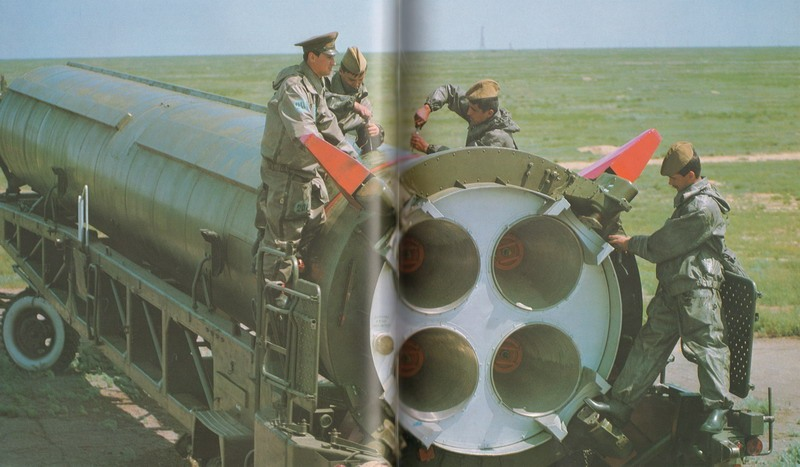 Советская армия 49