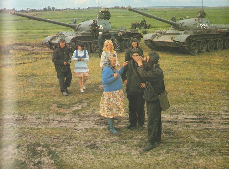 Советская армия 18