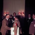 Фотографии Великой Отечественной войны на цвете