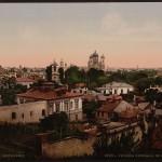Румыния на 0890 - 0900 годах