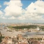 Города изменившиеся впредь до неузнаваемости