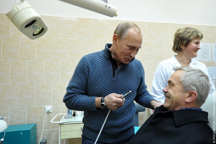 Стоматология на ульяновской пенза врачи