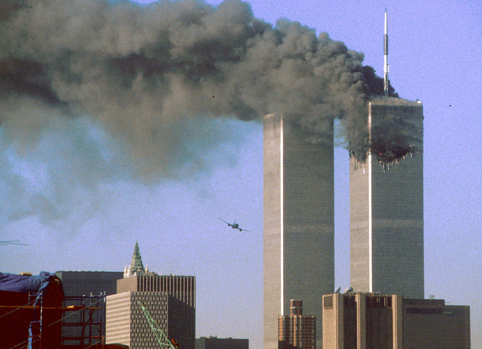 an analysis of the september eleven two thousand and one terrorist attack on united states Coping with a collective trauma: psychological reactions to 9/11 across the united states and one to two months.