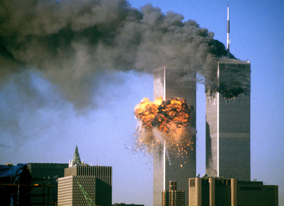 terrorism examples of the september 11 attacks and oklahoma city bombing in the united states While the 9/11 attacks made jihadist terrorism the top concern of the public and law enforcement, the far-right strain of terrorism in the united states hasn't disappeared in the years since al-qaeda's targeting of new york and washington.