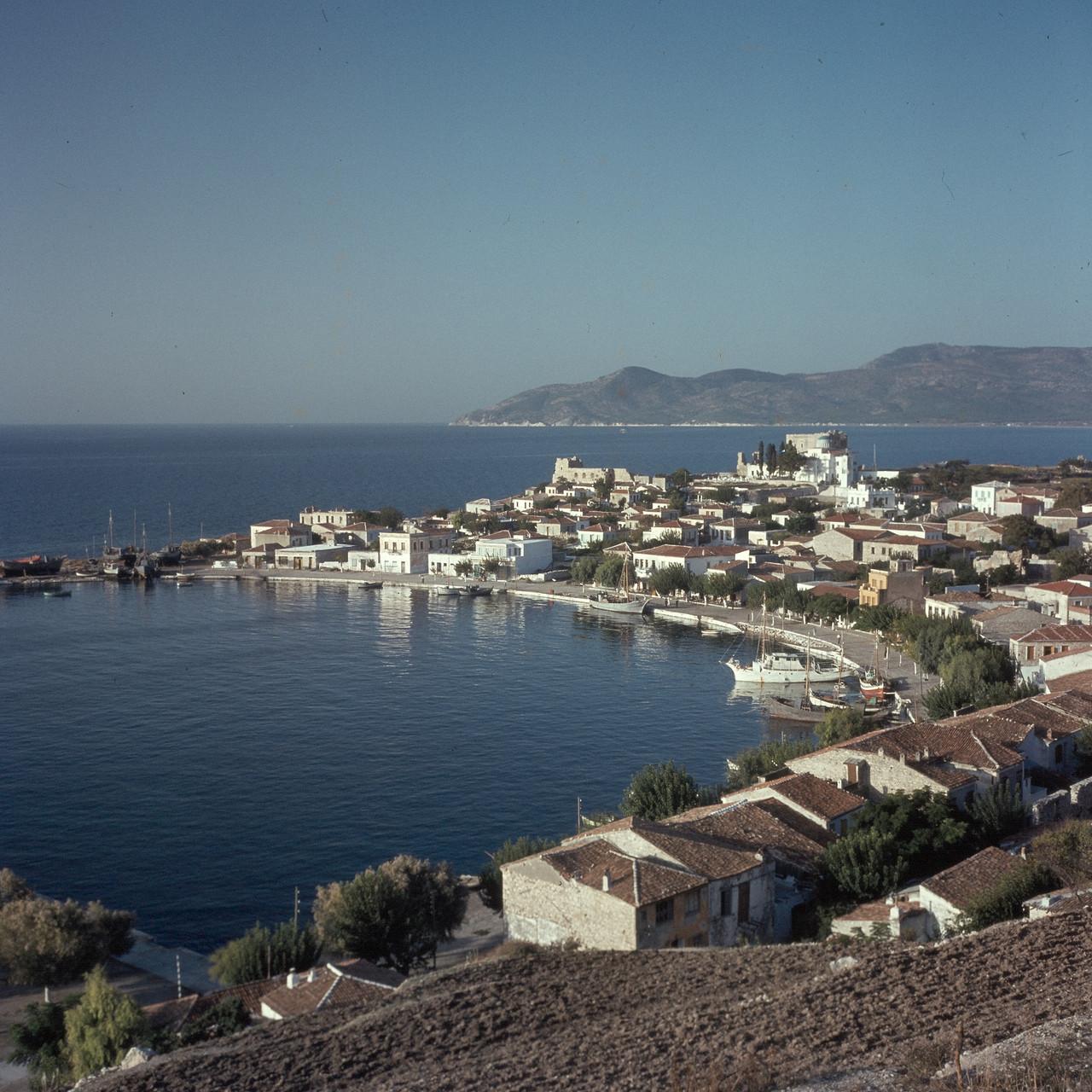 Греція 60 х